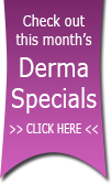 Derma Monthly Specials